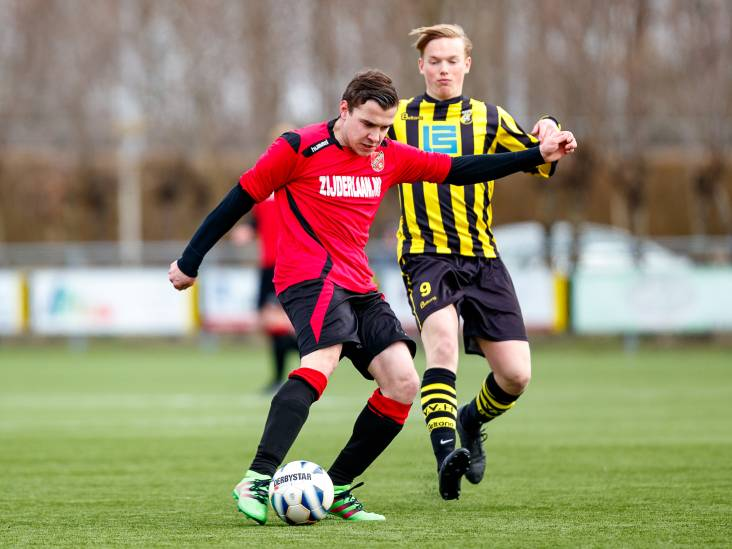 KNVB schrapt zondagklassen toch niet, clubs zitten met vraagtekens