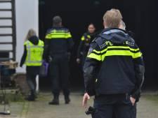 Vreemde lucht rond vrachtwagen in Breda, mogelijk link met drugs