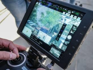 Politie mag drone gebruiken in Hooglede
