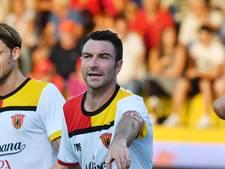 Benevento-ploeggenoot Armenteros betrapt op doping