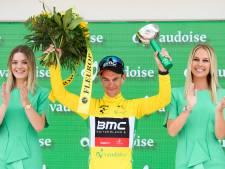 Porte vreest Kelderman in tijdrit Ronde van Zwitserland