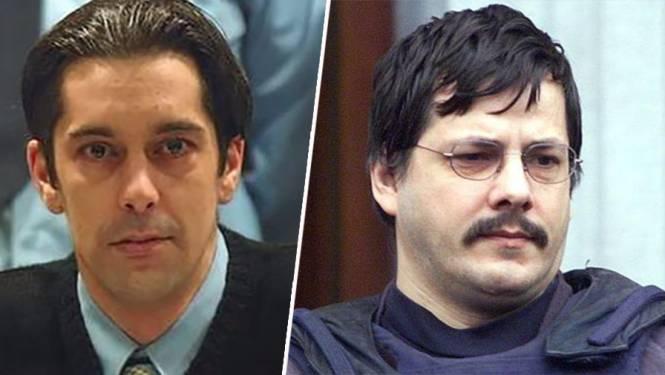 """Vader van Eefje staat oog in oog met Michel Lelièvre, de handlanger van Dutroux: """"Angstaanjagend"""""""