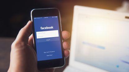 Federale politie onderzoekt video op Facebook waarin kinderen mishandeld worden