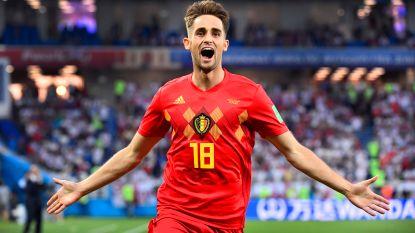 Moeten we nu juichen of huilen? Geweldige goal Januzaj levert België groepswinst op, maar ook potentiële kwartfinale tegen Brazilië