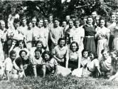 Arnhem herdenkt vermoorde Palestina pioniers bij Huize Voorburg in Elden