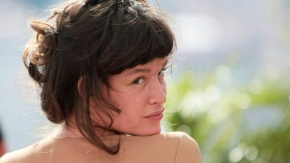 Actrice Paz de la Huerta klaagt Weinstein aan voor verkrachting