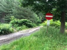 Militair in opleiding zwaargewond na blikseminslag in Ossendrecht, dertien anderen lichtgewond