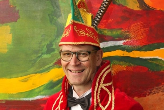 Prins Kaaff de Vierenvijftigste van Boemeldonck.