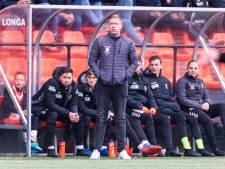 Erik Zandstra nieuwe trainer Hulzense Boys