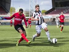 FC Den Bosch ook in Helmond onderuit