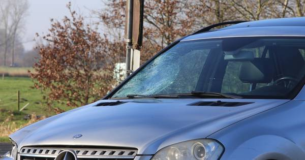 Bromfietser zwaargewond bij ongeval in Schijndel.
