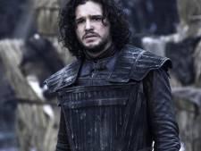 Game of Thrones-ster Kit Harington verlaat afkickkliniek