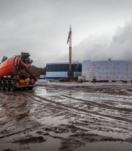 Manager terrein afvalverwerking Sterksel: 'Iemand heeft het op ons gemunt'