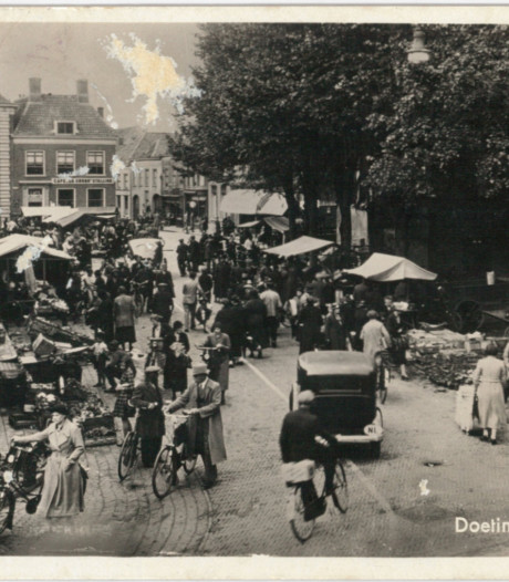Er komt onderzoek naar verplaatsing zaterdagmarkt naar Simonsplein
