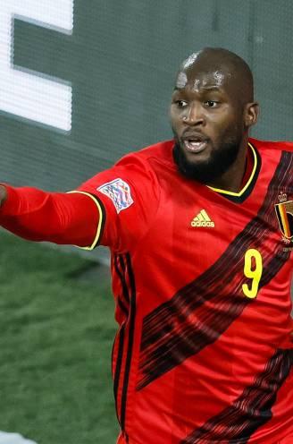 Duivel der Duivels: niemand die voorbije twee jaar zo zijn stempel drukte op nationale ploeg als Romelu Lukaku