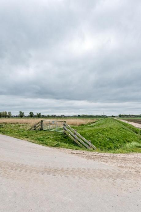 GroenLinks draait en is nu wél voor woningbouw in polder Bovenduist bij Vathorst
