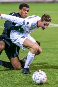 SC Bemmel schakelt Achilles'29 uit