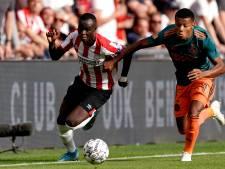 LIVE | Malen laat Philips Stadion ontploffen met gelijkmaker tegen Ajax