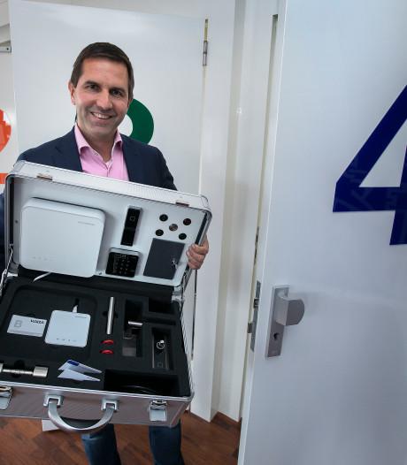 Mastermate Willemsen: van groothandel tot elektronische toegang