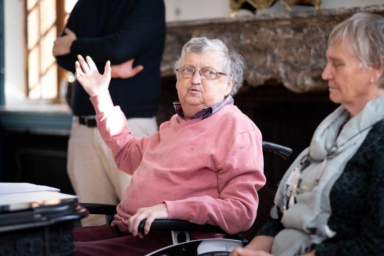 Paul Vivet overleed zaterdag in het Lierse Heilig-Hartziekenhuis.