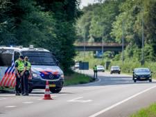 Vier Belgen met 'verzwaarde handschoenen' opgepakt in Enschede