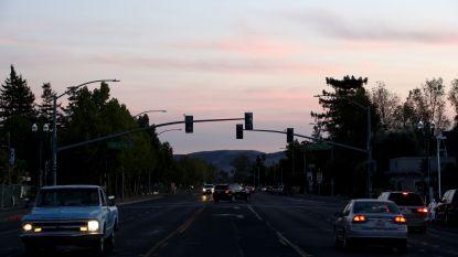 Honderdduizenden huishoudens in Californië nog steeds zonder stroom