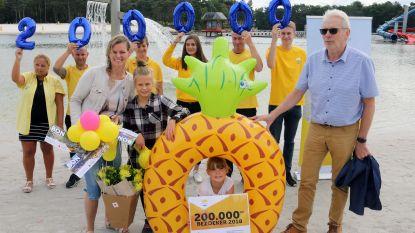 Zilvermeer breekt record met 200.000 bezoekers