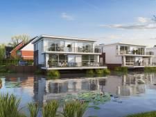 Kans op bijzondere huizen in de 'gouden randjes' van Spijkenisse