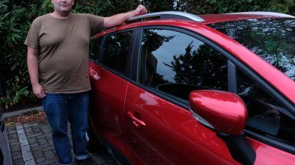 Voor tweede keer in jaar slachtoffer van autovandalen