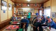 """""""Maar intussen verdwijnt laatste authentieke visserscafé"""""""