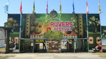 Gratis bussen vanuit heel Lievegem naar Rijvers Festival