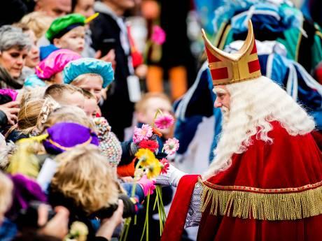 Rechter wijst eis af: landelijke intocht Sinterklaas kan gewoon doorgaan