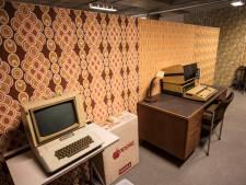 Genieten van slappe floppy's in nieuw computermuseum in Helmond