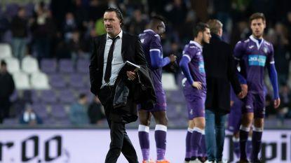 Vreven pakt tegen ex-club Beerschot in extremis een puntje bij debuut voor Lokeren