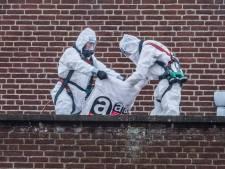 Brandbrief: Maak haast met verbod op asbesthoudende daken