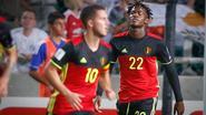 """Batshuayi trekt boetekleed aan: """"Ik ben Hazard een penalty verschuldigd"""""""