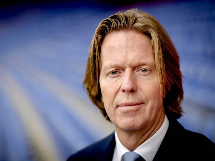 Feyenoord wil 'bouwgarantie' stadion