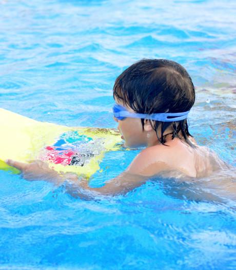 Noordoostpolder betaalt mee aan zwemles voor kinderen uit armere gezinnen
