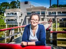 Rijzende ster Anna uit Italië voelt zich thuis in Twente