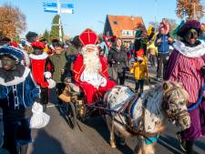 Piet blijft in de meeste dorpen van Rheden en Renkum zwart