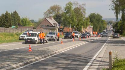 Politie houdt controles in Merchtem en Ternat: 24 van de 585 automobilisten hebben glaasje te veel op