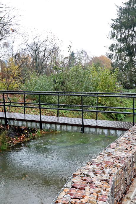 Belevingspark De Bleek gereed in maart 2018