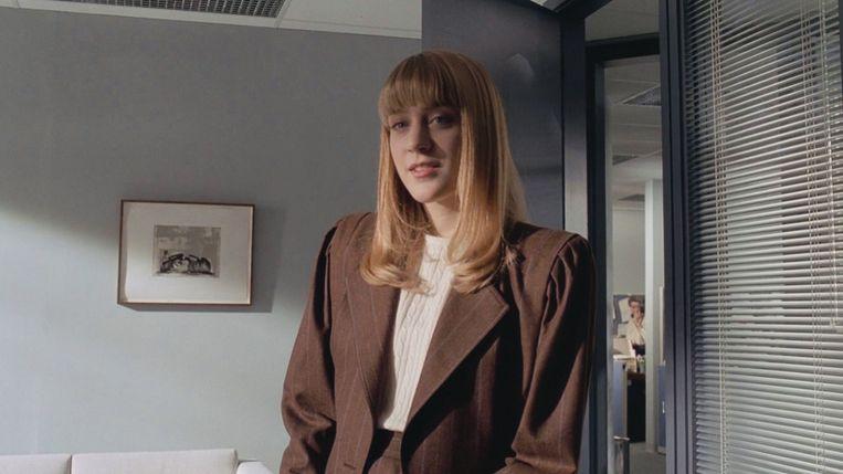 Chloë Sevigny in American Psycho (2000). Beeld