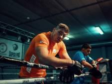 Rico Verhoeven: 'Na mijn eerste gevecht moest ik huilen'
