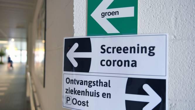 UZ Leuven is klaar voor tweede coronagolf: momenteel 10 patiënten op intensieve zorgen