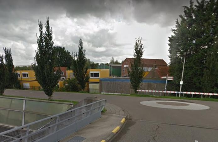 Hierachter komt nieuwbouwwijk De IJzergieterij in Hardinxveld-Giessendam