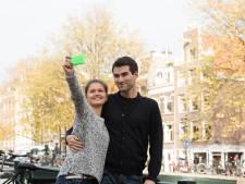 Amsterdam en Utrecht in top 100 populairste selfie-steden ter wereld: Brabantse steden ontbreken