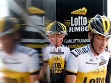 Kruijswijk en Gesink leiden LottoNL-Jumbo in Abu Dhabi