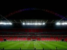 EK vrouwenvoetbal in 2021 in Engeland