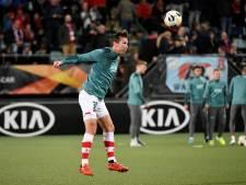 Le Belge Stijn Wuytens ne prolongera pas à l'AZ